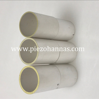 sensitive piezoelectric transducer piezoelectric tube piezo transducers