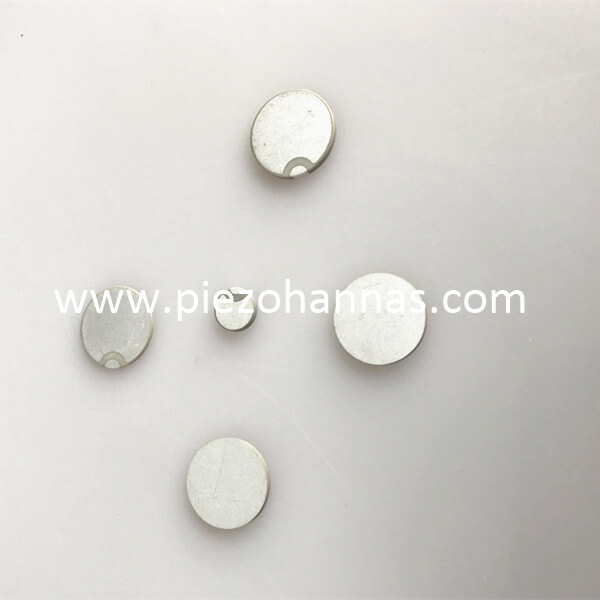 low cost piezo disks piezo ceramic transducer cost for flow meters