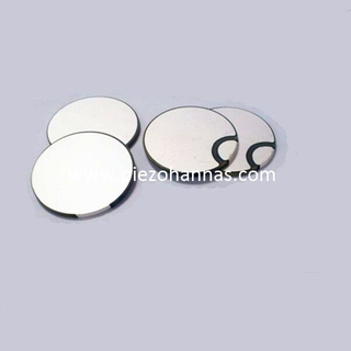 high power piezo ceramic disc piezoelectric energy harvesting