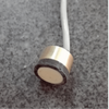 200KHz copper material ultrasonic distance transducer for ultrasonic anemometer