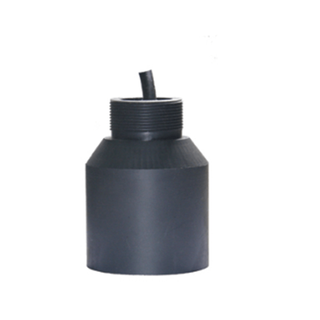 300KHz Level Transducer for Ultrasonic Sludge Level Meter