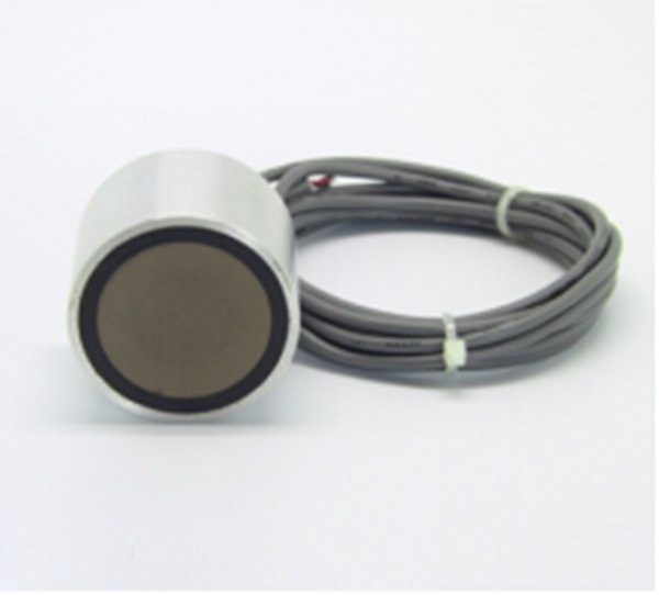 200KHz non-contact ultrasonic distance sensor for detect objects