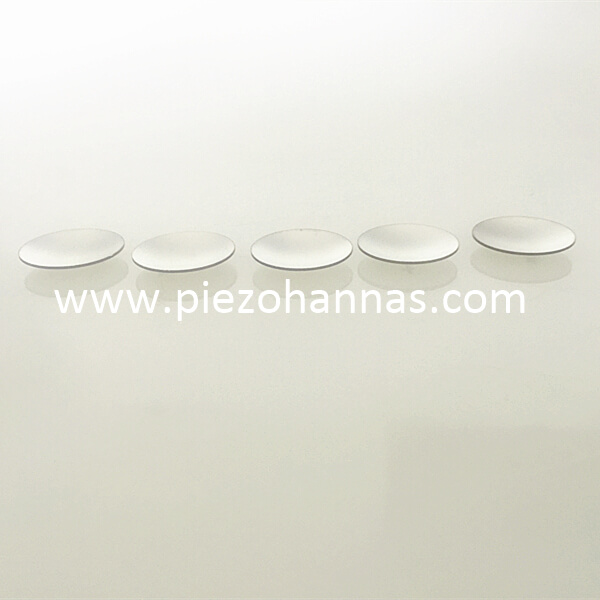 7Mhz piezoelectric material HIFU piezo for UltraShape