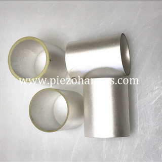 piezoelectric materials piezo tube piezoelectric sensors for sale
