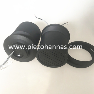 16KHz Long Range Sensors Ultrasonic Transducer for Ultrasonic level meters