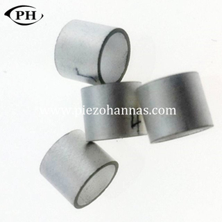 piezoelectric bimorph tube piezoelectric sensor crystal piezoelectric components