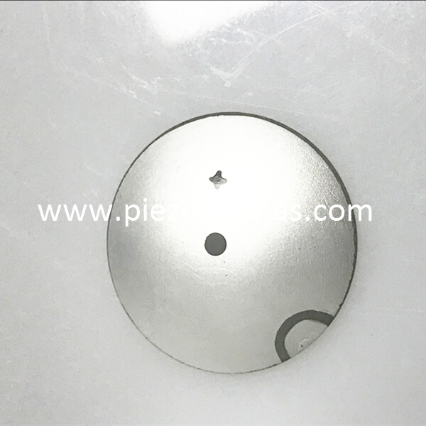 low cost HIFU piezo element sphere quest for therary device
