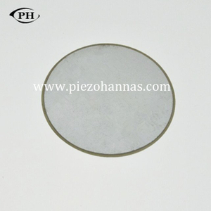 cheap 4.25 MHz piezo discs piezo expansion sensor