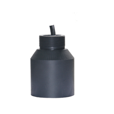 300KHz Long Range 50M Depth Transducer Mud Level Transducer