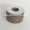 PZT Material Piezo Ring for Ultrasonic Welding Transducer