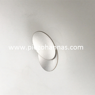 PZT material HIFU piezo transducer for ultrasonic knife