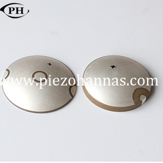 High Focus Ultrasound Piezo Pickup for Ultrasonc Knife