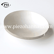 electrical hifu piezoelectric sensor for ultrasonic atomizing piezoelectric