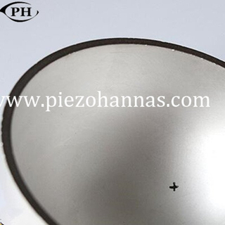 high temperature piezoceramic sphere transducer price for sonar