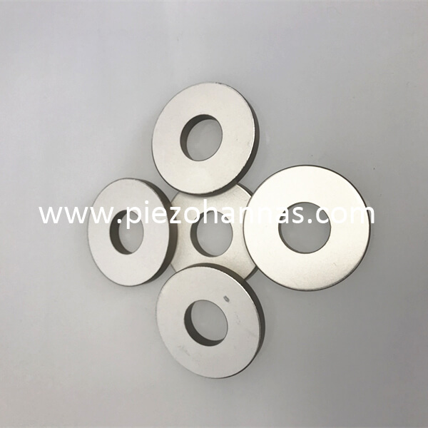 cheap piezoceramic rings piezo transducer datasheet