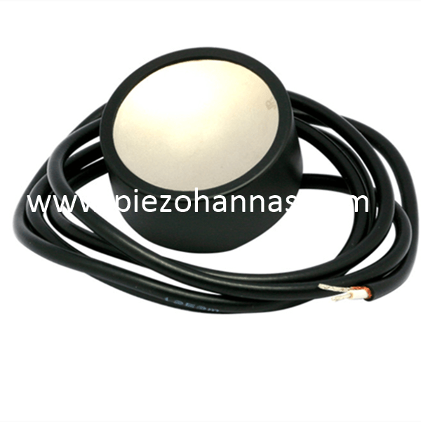 250 KHz HIFU Transducer for Medical Laser Equipment