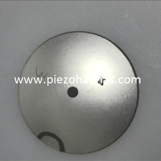 1Mhz HIFU piezo ceramics for ultrasound facial lifiting