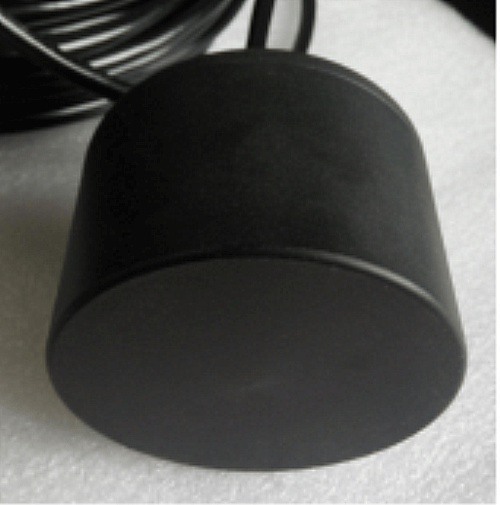 300KHz Mud Level Transducer Ultrasonic Depth Transducer for Detection of mud