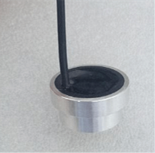 Custom 80Khz Ultrasonic Transducer Sensor for Distance Measurement