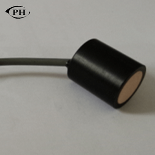125Khz Ultrasonic Level Transducer IP68 for Ultrasonic Level Meters