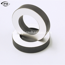 high quality piezo ceramic ring for welding machine