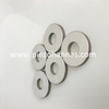 piezoelectric material piezoceramic rings piezoelectric acceleration transducer