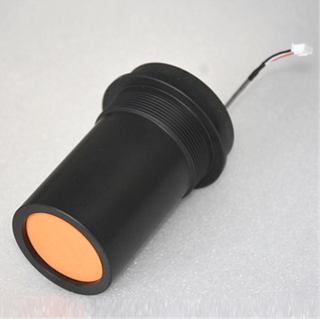 40KHz Ultrasonic Transducer for 10 Meters Distance Measurement