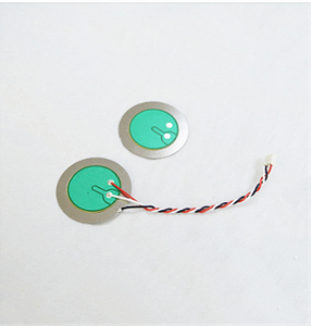 35mm Type Unimorph Piezo Disc Benders for Gas Detector