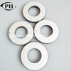 PZT82 Material Piezoceramic Ring for Ultrasonic Welding Transducer