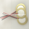 0.1mm Piezo Ceramics Disc Piezo Element for Buzzer
