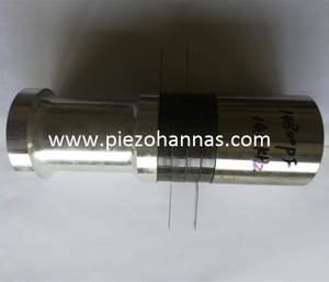 Digital High Power Piezoelectric Ultrasonic Welding Converter Transducer‎