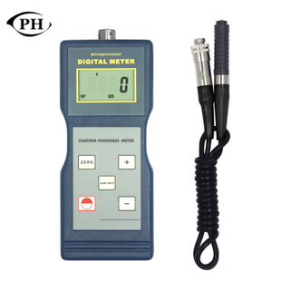 Non Destructive Coating Thickness Gauge for Brass