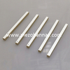 Pzt4 Silver Plating Piezoelectric Plate Transducer in Stock