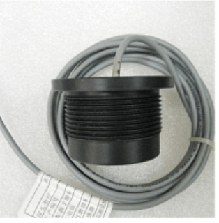 105Khz underwater ultrasonic depth transducer for 50m distance measurement