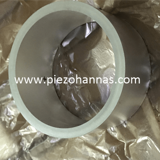 High Quality Piezo Cylinder Ceramic Transducer for Broadwide Transducer